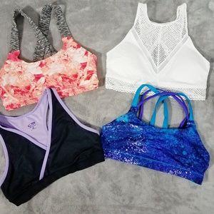 American Eagle Outfitters Intimates & Sleepwear - Sports Bra Bundle